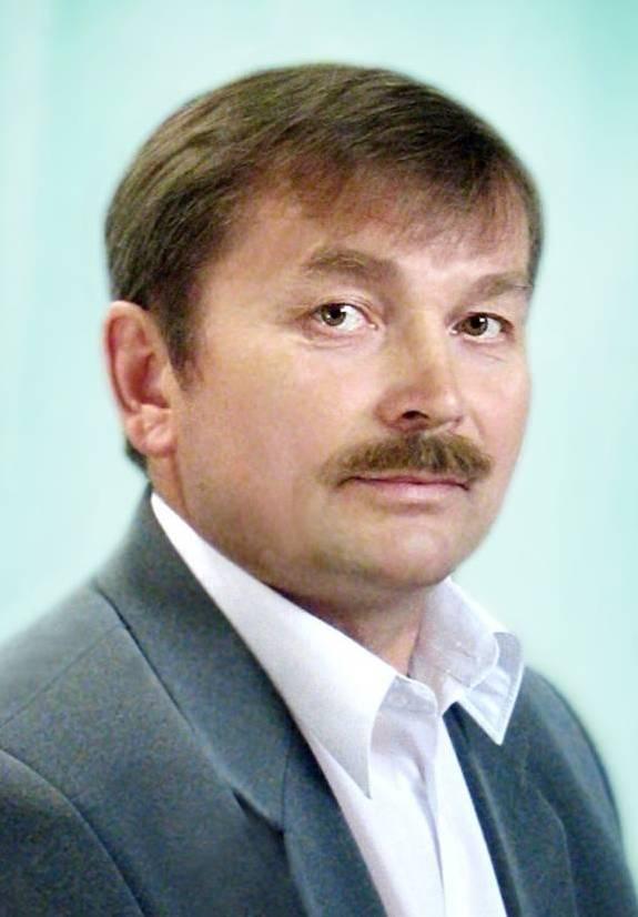 Истомин Аркадий Степанович