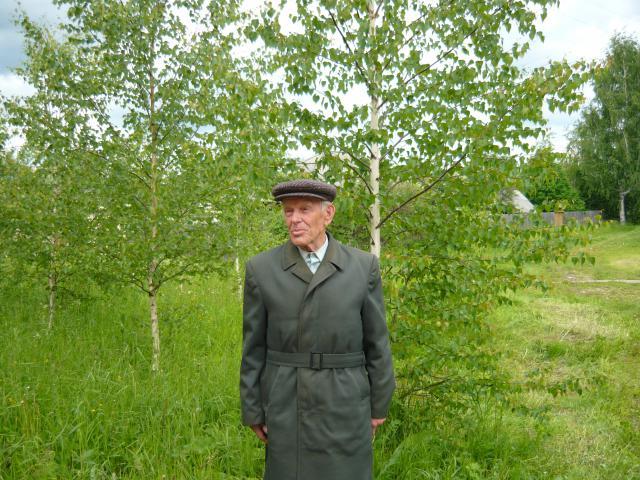 Василий Васильевич Климов