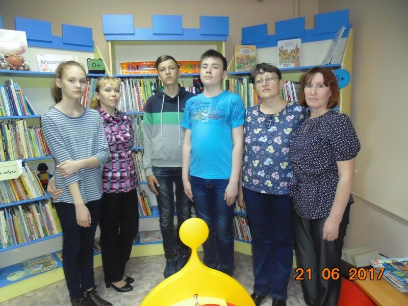 Актеры кукольного театра в ЦДБ г. Перми